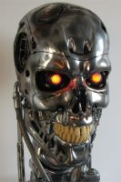 Terminator Endoskull profile by jkno4u