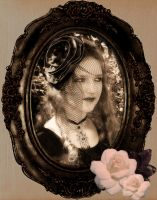 Victorian Rose by ViviansPhotographs