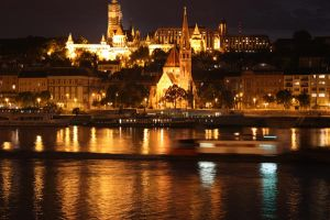 budapest.09 by zombaq