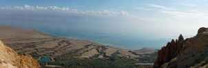 Living Dead Sea by tortuegraphics