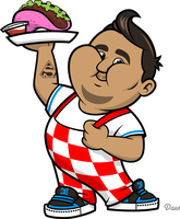 Vinny's Big Boy by Daeo