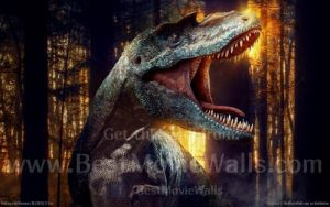 Walking with Dinosaurs 03 by BestMovieWalls