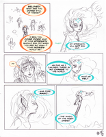 Plainsrunners II-p04 first draft by AmethystSadachbia