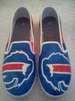 Buffalo Shoes by jjsshoesxd