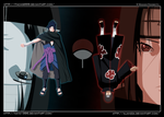 Uchiha Collab by Itachis999