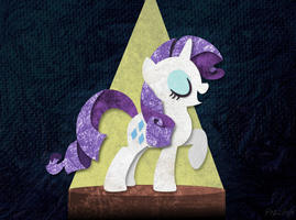 Paper Rarity by pop2by4