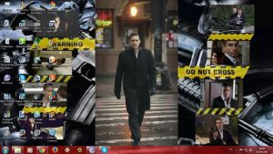 Person Of Interest by SPCM2011