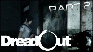 DreadOut Part 2 Icon by osflipper09