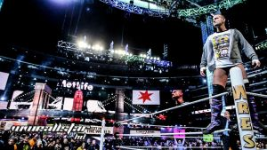 CM Punk WrestleMania 29 Entrance (HD) by WWEAllStarHD