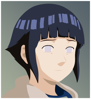 Hinata Vectored by Final-form