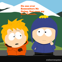 South Park ::crenny: by CuteCrazynes