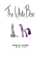 The White Box: Cover by LongMuzzlePony
