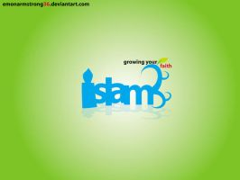 islam growing your faith by emonarmstrong36