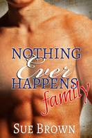 Nothing Ever Happens (family) by ajCorza