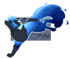 O'Malley by OldDallas