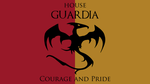 House Guardia by MisterDarius