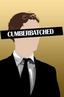 Cumberbatched! by Paddy-fan