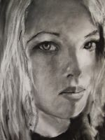More charcoal by SHTRIPP