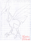 Skarmory by LocalAlly