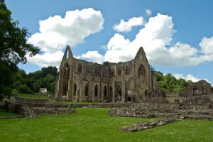 My Tintern Abbey by The-Rover