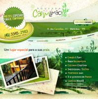 Capim Limao - Layout by luh-yart