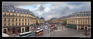 Opera square by bracketting94