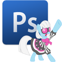 Photoshop icon - photo finish by spikeslashrarity