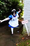 Ichigo save me! by ChelseaHavoc