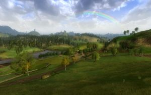 Lord of the Rings Online by leahzero