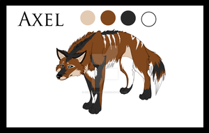 Axel Ref sheet by fenderbender368