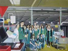 brygada A by knoppersa