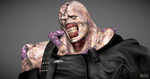 Nemesis UC with facial expressions 1.1 by Marcelievsky