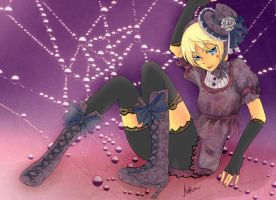 Alois by marialife