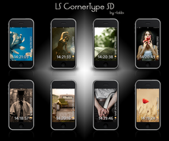 LS CornerType SD by lalibi