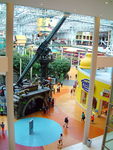 Mall Of America Amusement Park by Blackhole12