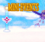 mini events by Miniyuna