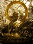 Buddha by GreatJester