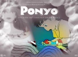 ponyo make a splash banner 3 by hetl