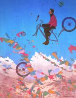 The Ride Journal - Khardung La by Kyendo