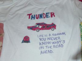 Awesome Shirt by BuickRegalRacecar56