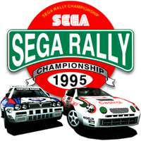 SEGA Rally Championship by POOTERMAN