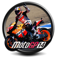 MotoGP 14 Icon by S7 by SidySeven