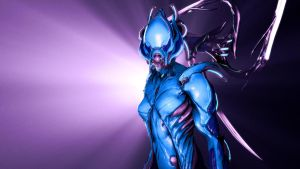 Jewel of The Tenno by ajle9550