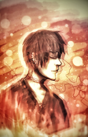Eren by LeftHouse