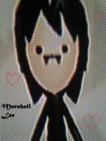 Marshal Lee Mii by Mistywriter