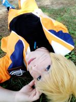 Naruto Uzumaki Cosplay video by Smexy-Boy