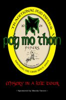 Pog Mo Thon Pipers by davinci3835
