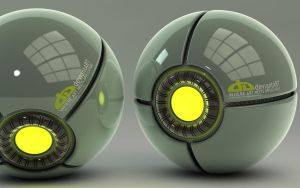 DeviantART glowing Balls by Dracu-Teufel666