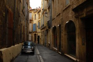 Montpellier by manuamador