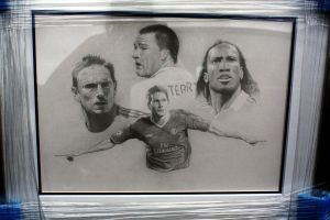 Chelsea Football by thartist29